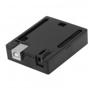 SEDNA - Plastic Enclosure for Arduino Uno R3 ( Black )