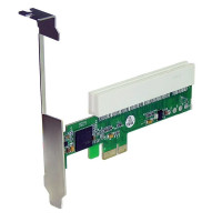SEDNA - PCI Express to PCI Adapter Card