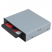 "SEDNA - SATA III Internal 2.5"" Hdd / SSD Dock (Floppy Bay)"