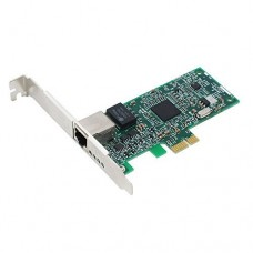 SEDNA - PCIE 10/100/1G LAN Card for Server (Broadcom BCM5721) - Support VMware ESXi 5.5 with Low Profile bracket