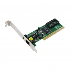 SEDNA - PCI 10/100 Mbps Ethernet Adapter