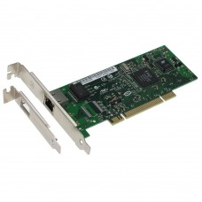 SEDNA - PCI 10/100/1000Mbs Gigabit LAN adapter (Intel 82545EM chipset) with Low Profile Bracket