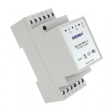 SEDNA - Power Line Phase Coupler for Home Plug Adapters