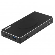 SEDNA - Super Mini PC with Full-sized Performance - 32G EMMC + 120G mSATA SSD, 4G RAM