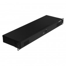 Sedna - 1U Rack Mount USB 3.1 Gen II (10Gbp) Dual Bay Hard Disk RAID Enclosure