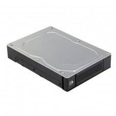 """SEDNA - Dual 2.5"""" to 3.5"""" SATA HDD RAID Converter"""