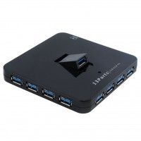 SEDNA - USB 3.1 ( Gen I )  13 Port Hub with 1 x iPad Charging Port