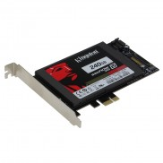 SEDNA PCIe SSD Adapter